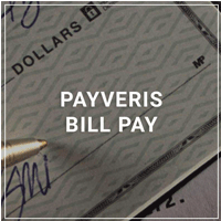 Online Bill Pay and Services