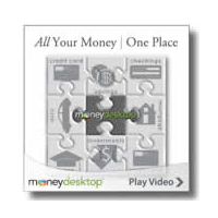 Money Desktop: All your money, one place