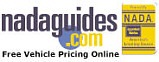 Nadaguides Vehicle Pricing Online