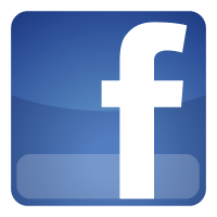 Facebook logo linking to the Newrizons Federal Credit Union Facebook page